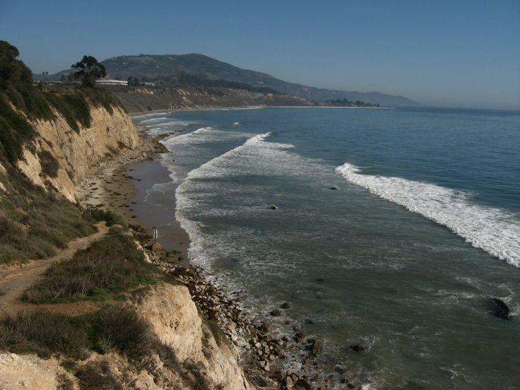 9 of Santa Barbara County's Best Coastal Hikes
