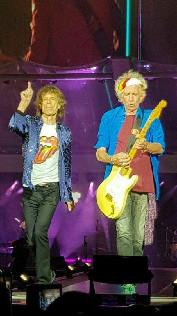 Rolling Stones | Southampton Have a blast tonight! Enjoy The