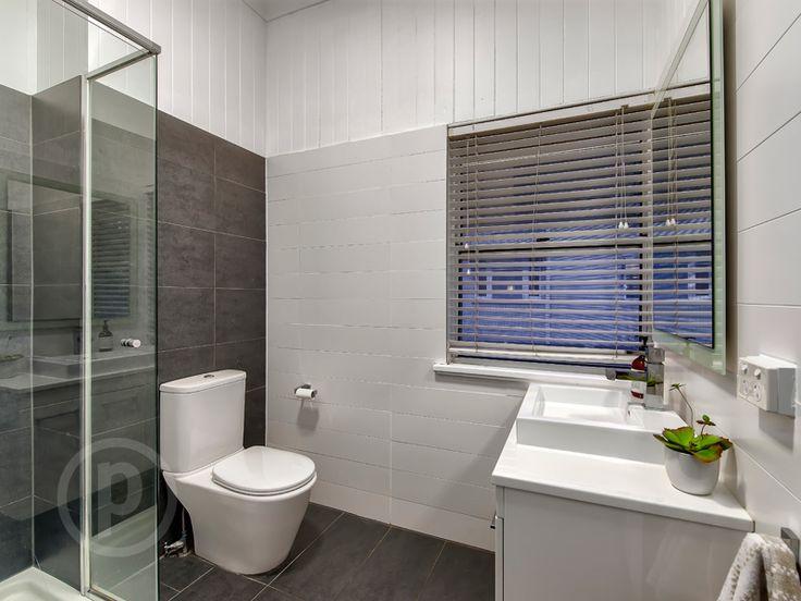 9 Terrace Street, Newmarket  // Mario Sultana #bathroom #bathroominspiration #homeinspiration #neutral #tiles #sink #home #homedecor #brisbane #queensland #realestate #inspiration #homedecorate #realestate #realtor #brisbanerealestate #decorator #interiordesign #modern #crisp #light #open #space