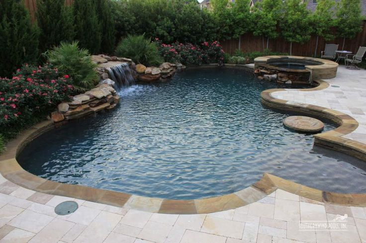 17 Best Images About Pool And Fire Pit And Water Feature