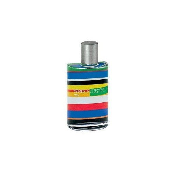 United Colors of Benetton Essence of Man edt 30ml. Butikspris: 229kr.Se vårt pris 145 kr!