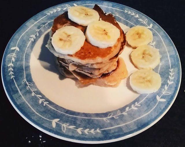 Doux bonheur: TIP na raňajky : Jablkové lievance