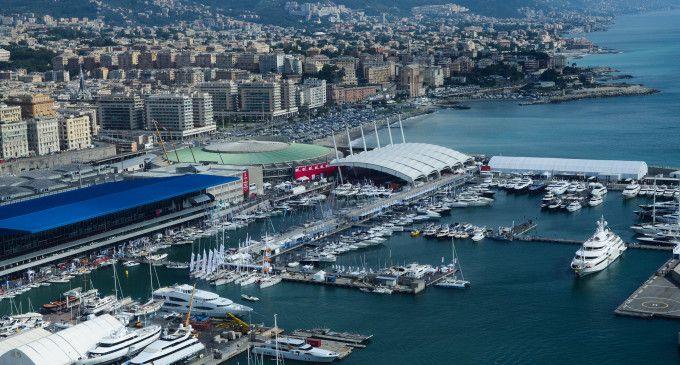 Salone Nautico Internazionale di Genova: inaugurata la 53° edizione