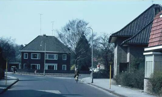 Willem de klerkstraat.