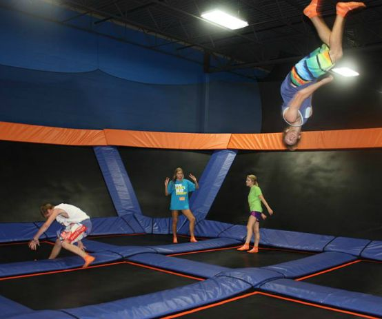Springs Trampoline Park Waiver: 17 Best Images About Wonders Of Winter On Pinterest
