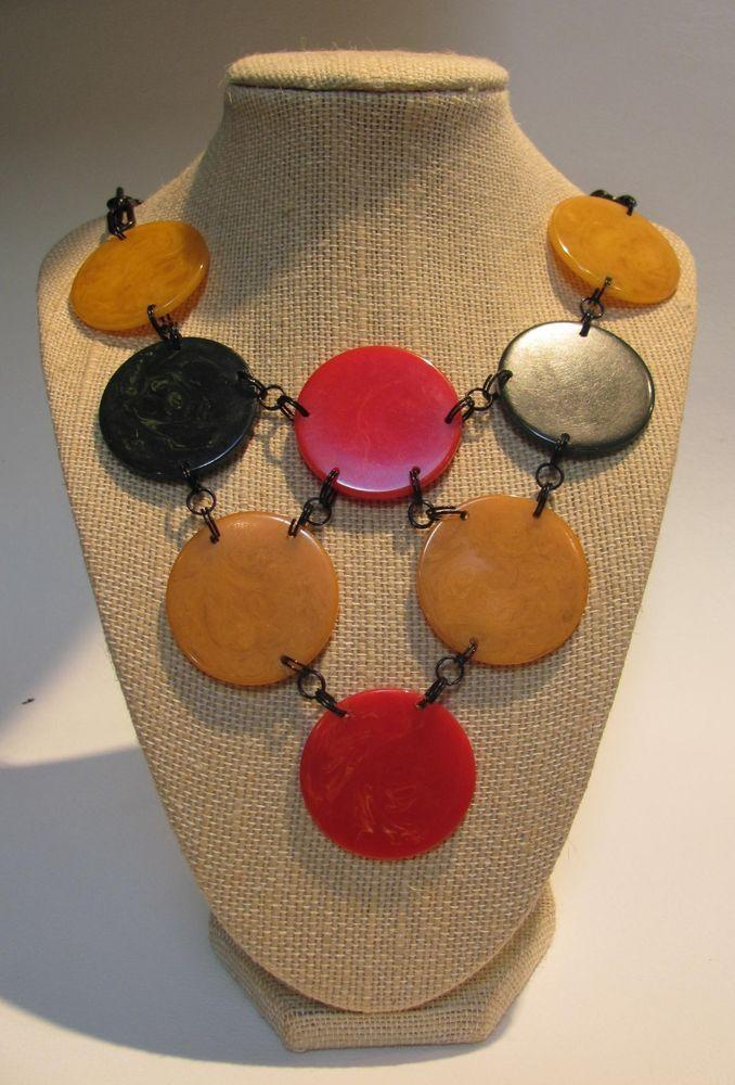 3567 best Bakelite Jewelry images on Pinterest Vintage jewelry
