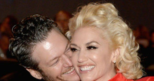 Gwen Stefani and Blake Shelton's Cutest Couple Quotes: 6 Times the Pair Made Us Swoon With Their Love #Entertainment_ #iNewsPhoto