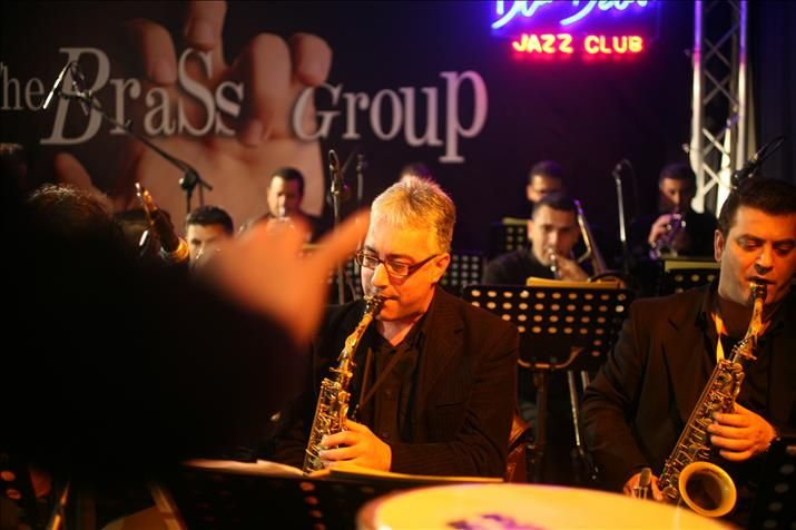 The Brass Group, www.thebrassgroup.it
