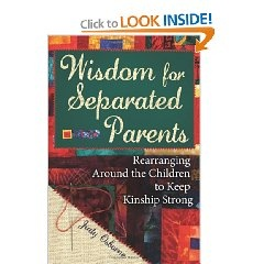 ❝Wisdom for Separated Parents❞  March 29, 2012   http://bit.ly/wiwZAJ