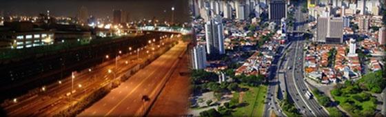 Guia comercial e turístico sobre o bairro da Barra Funda na cidade de São Paulo - SP