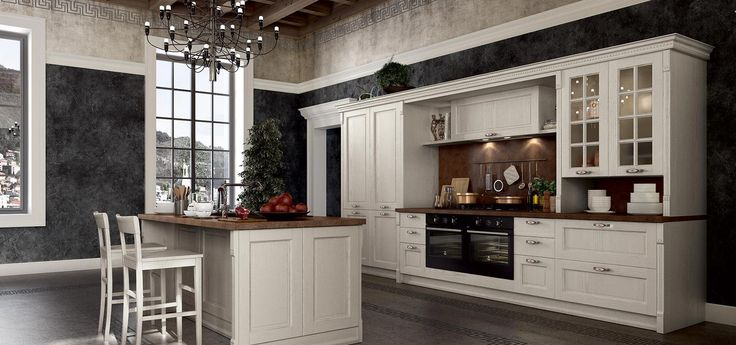 Virginia kitchen from Arredo 3