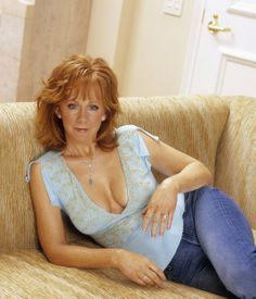 Good question Reba mcentire nude captions