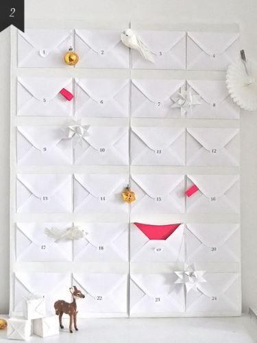 5 kreatív adventi naptár felnőtteknek http://www.nlcafe.hu/advent_dekor/20151201/adventi-naptar-felnott-fotok/