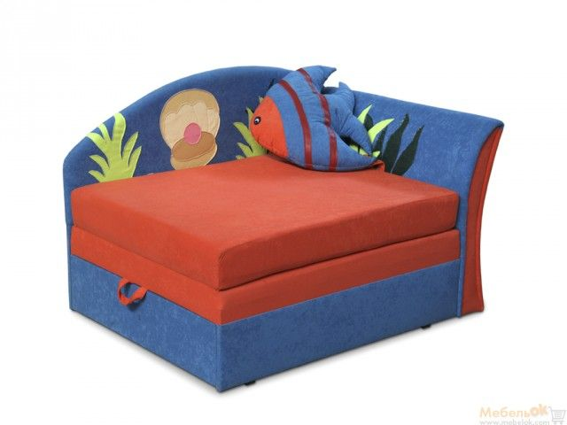 Slipcovers For Sofas  kids sofa bed fish