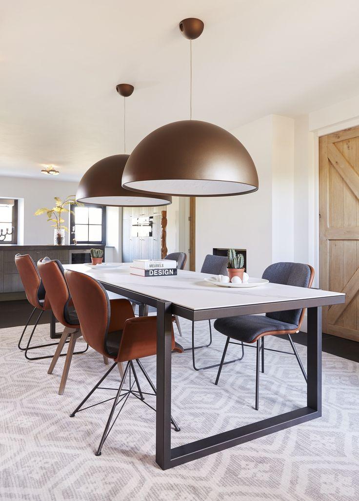 Bert Plantagie | Table | Blake | Chair | Joni #Kokwooncenter #department #Inspiration #201605