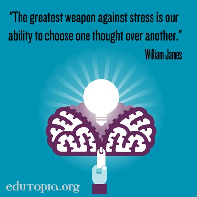 Thoughts quote via www.Edutopia.org