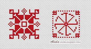 Мои творилки *** Aliolka design