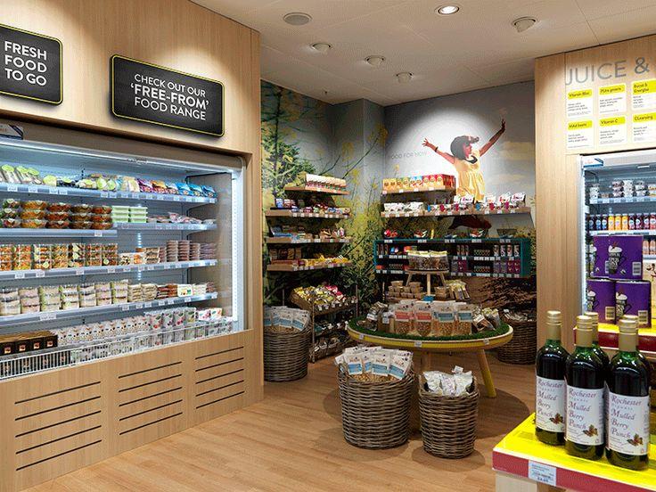 NutriCentre - Kensington Deli Food For Now