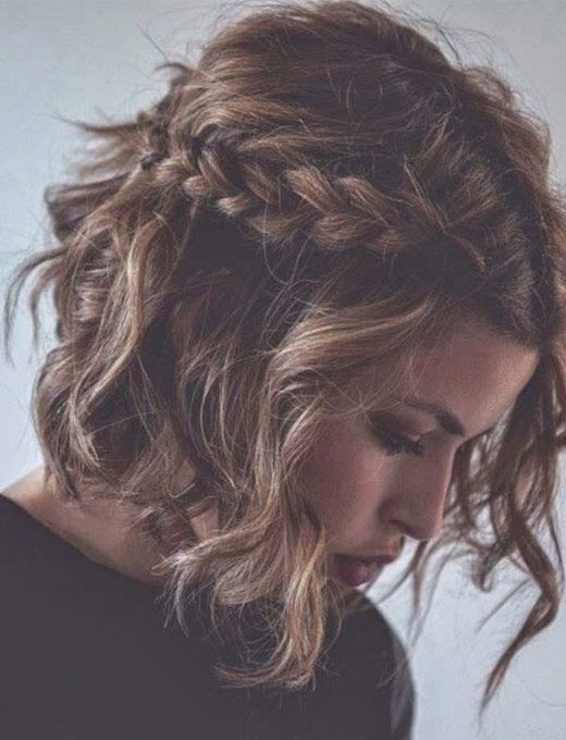 os Achados | Beleza | 10 Penteados Românticos
