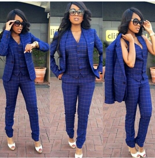 Image result for Nigeria office wears