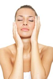 Exfoliation is one of the most important Skin Care steps for all skin types.