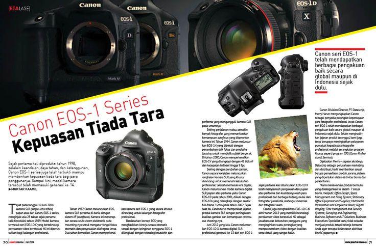 Majalah Jakarta Review, hal. 70-71