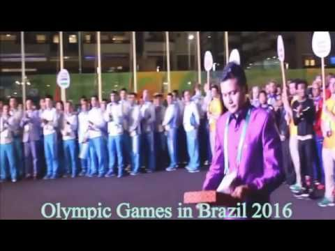 Olympics Opening Ceremony 2016: Rio Olympics Games Opening Ceremony:   Olympics Opening Ceremony Please SUBSCRIBE Our Channel Getting More Videos. http://ift.tt/2b1sbdY    Beijing Olympics Opening Ceremony By [http://ift.tt/2b1S7DB. Martha Castro M.D.   Yes friends. The Beijing 2008 Olympic Games we were waiting for so anxiously are finally here. I had the privilege of watching the Olympic Opening Ceremony live by satellite. It was a wonderful experience. I planned ahead of course. Since I…