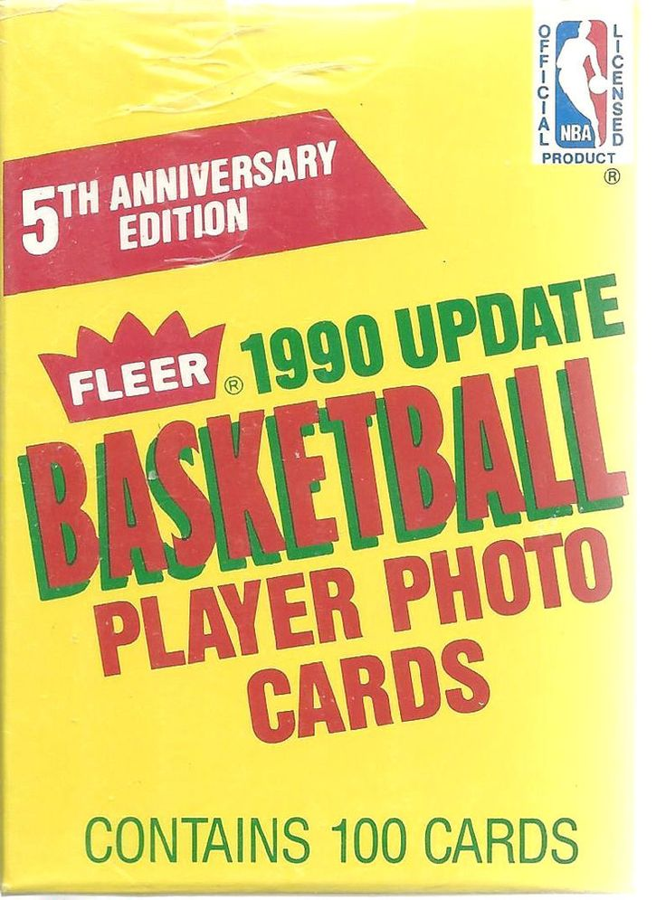 Fleer Basketball Updates 1990 Gary Payton Rookie 5th Anniversary Set Sealed  #Doesnotapply