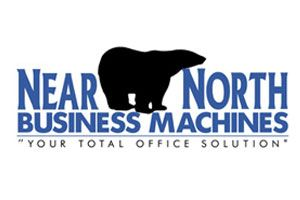 Near North Business Machines - Bronze Sponsor 2015