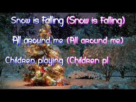 Merry Christmas Everyone ~ Shakin' Stevens [lyrics] HD HQ - YouTube