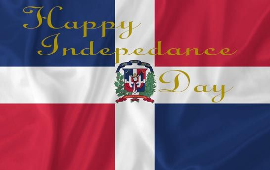 dom rep independence | Dominican Republic Independence day Quotes Images Latest Technology
