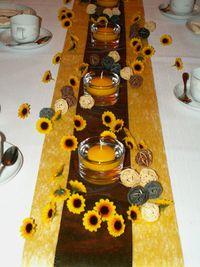 Tischdeko herbst geburtstag  67 besten Deko gottfried 60 Bilder auf Pinterest | Tischdeko ...