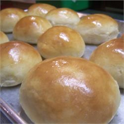 Unbelievable Rolls - These are the easiest and most forgiving rolls I've ever made. They're better than Rhodes Rolls, and made in less time!