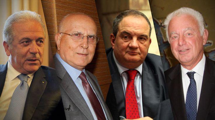 Thisisbignews.gr: Οι... 10 υποψήφιοι Πρόεδροι της Δημοκρατίας