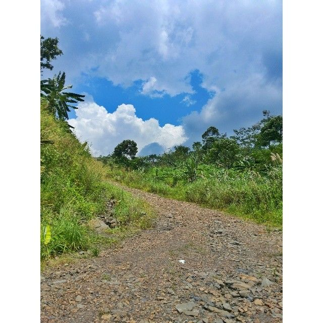#panorama #beautiful #nature #village #road #cloud #tree #indonesia #java #stone #landscape #traveler #traveling #like4like #follow #follow4follow #followforfollow #likeforlike #nature  #visitindonesia #gytaregi #history #tourist #cloud #view