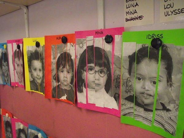 portrait photo maternelle - Recherche Google