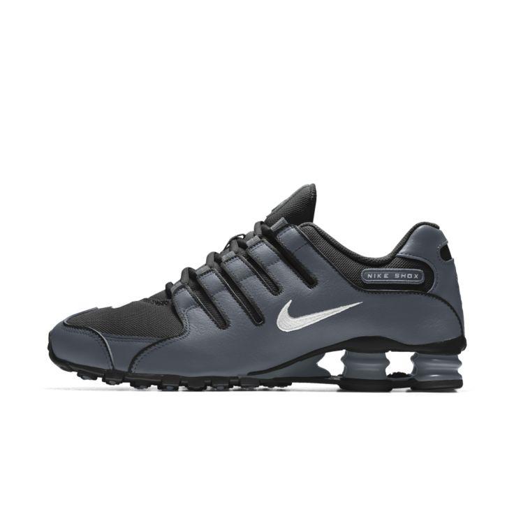 nieuw! Nike Shox NZ iD Overige kleuren