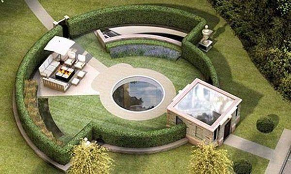 underground home plans contemporary architecutre ideas green underground house
