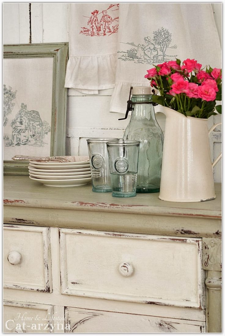 Shabby Chic Decorating 1450 Best Country And Shabby Chic Decor Images On Pinterest