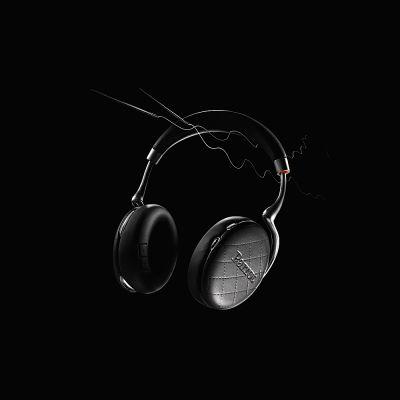 Parrot Zik 3 : nouveau casque audio sans fil haute-couture NFC et Bluetooth