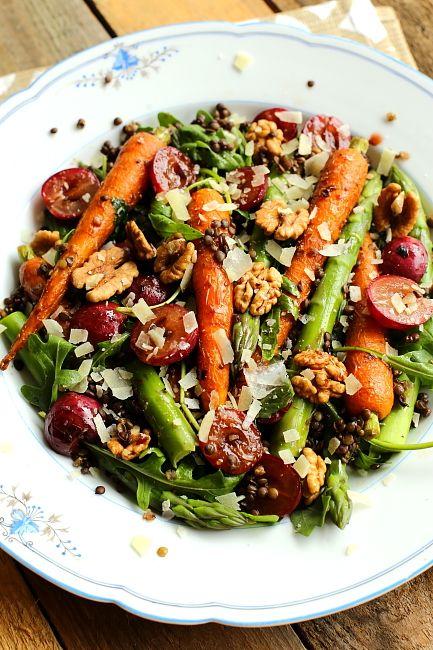 Salatka marchew szparagi L_10