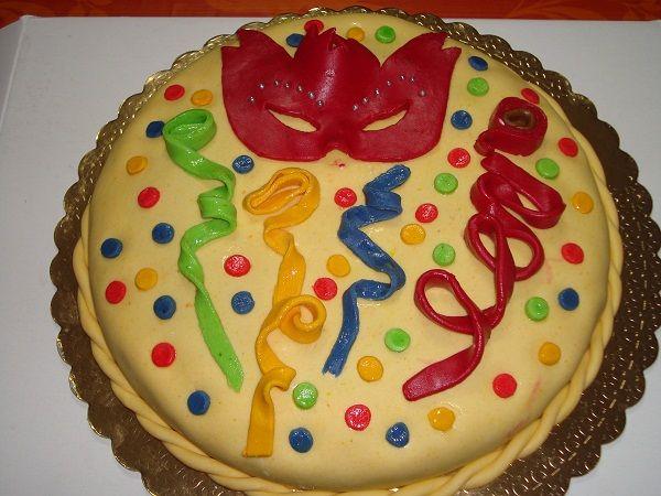 55 best images about ricette siciliane e non on pinterest - Decorazioni per torte di carnevale ...