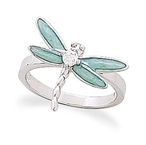 have a thing about dragonfly jewelry. see more at: http://www.staciesgifts.com
