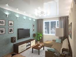 Картинки по запросу дизайн гостиной-спальни 16 кв.м