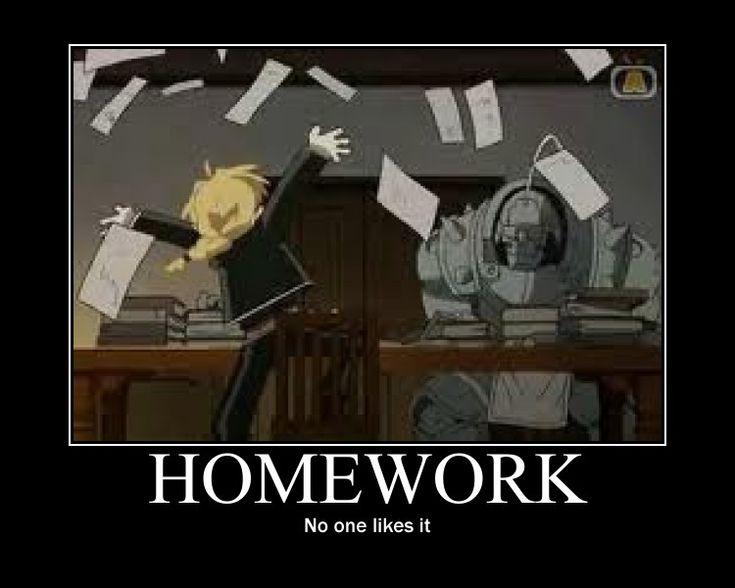 Fullmetal Alchemist motivational poster by 1redgirl1.deviantart.com on @deviantART