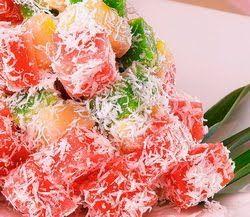 Cara Membuat Kue Sentiling Singkong - Resep Makan Sedap