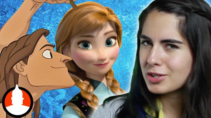 Frozen and Tarzan Theory Proves People Will Believe Anything