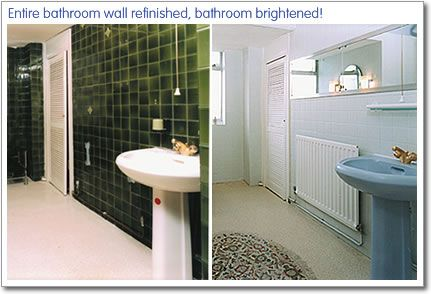 17 Best Images About Tile Makeover On Pinterest Ceramics Shower Pan And Senior Living