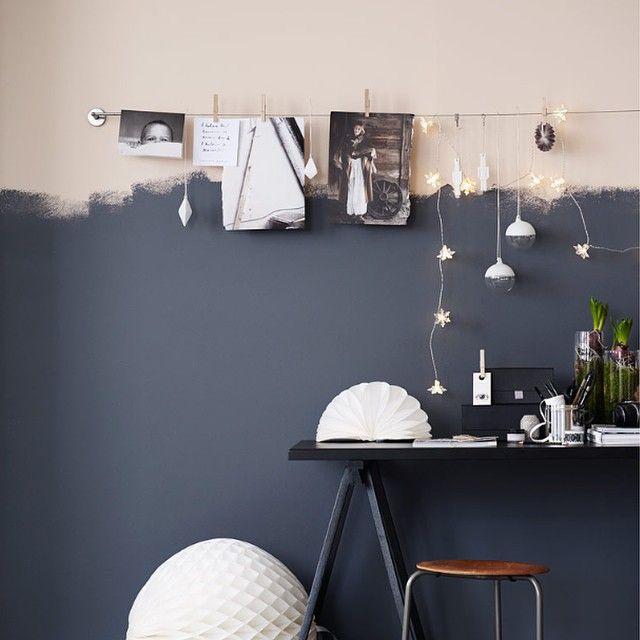 Pynt hos IKEA Livet hemma idag. ❄❄❄ #workwork #interior #styling #jul #ikea #livethemma #alcro #puder #sotare