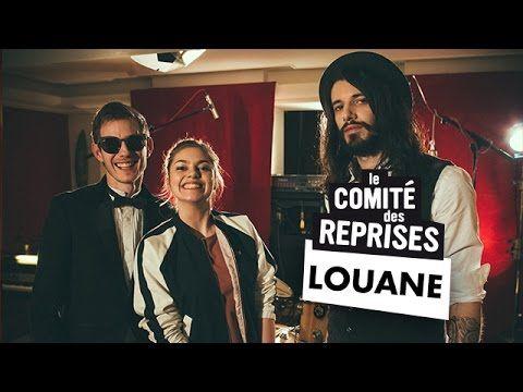 """Louane """"Jour 1"""" cover - Comité Des Reprises - PV Nova et Waxx"""